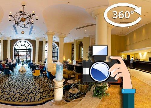 360° Virtual Tours