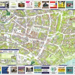 Petersfield-Map